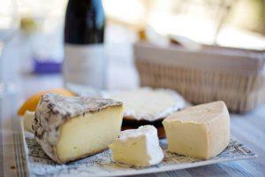 queso francés gastronomía Montpelleir