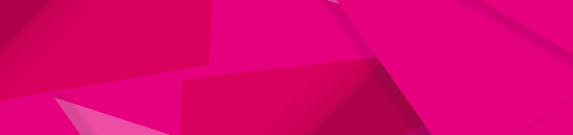 geometric background image pink