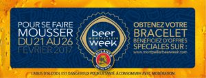 Montpellier Beer Week