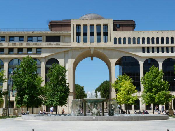 Montpellier IEF