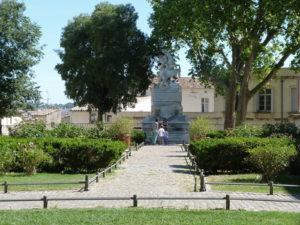 Place Canourgue