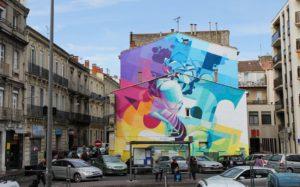 StreetArt Colors