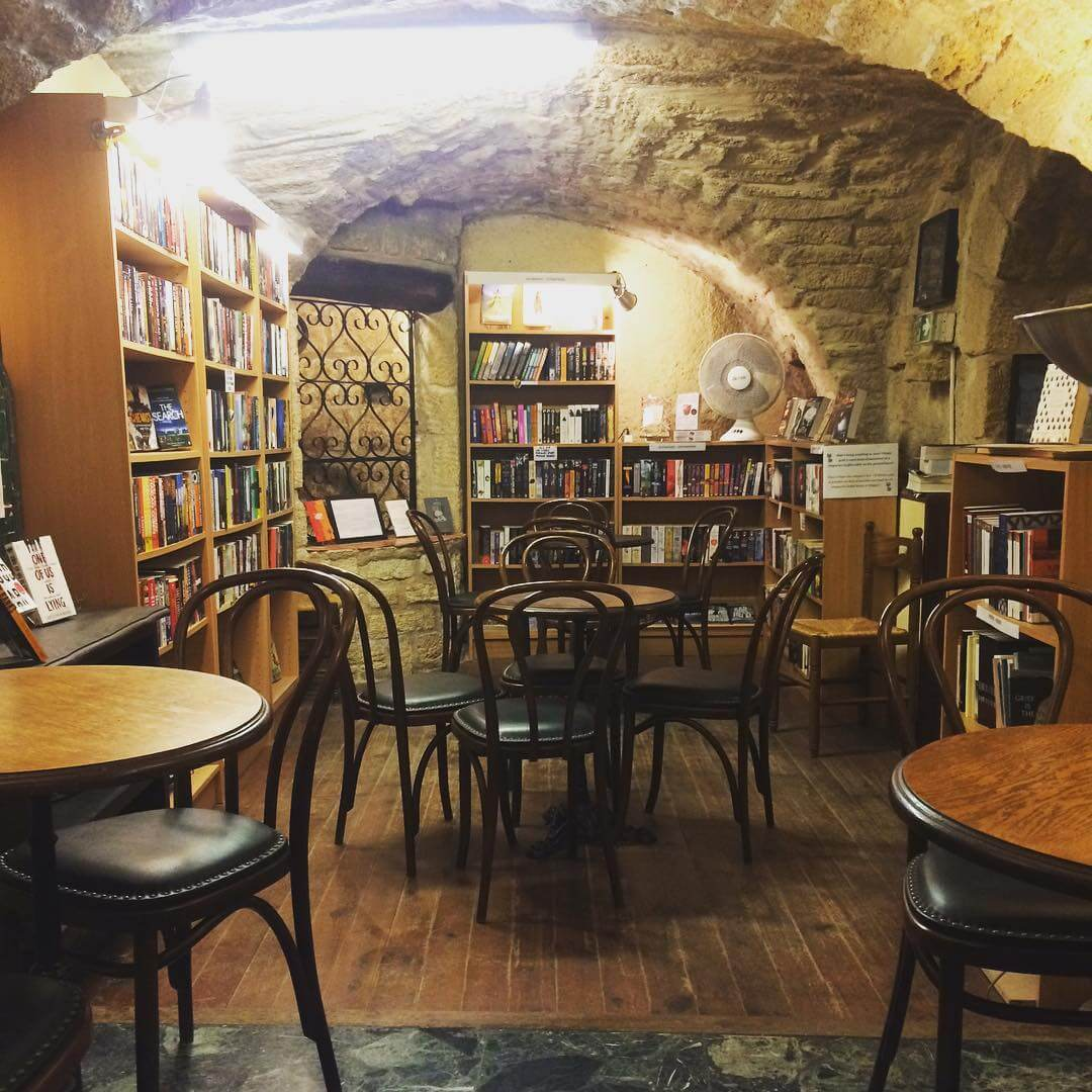Le Bookshop, Montpellier