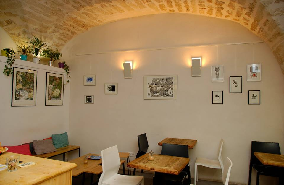4 coffee shops to spend the afternoon studying in Montpellier