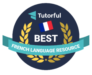 Tutorful best french language resource